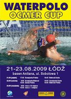 Waterpolo Ocmer Cup