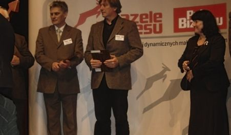 BUSINESS GAZELLES 2007
