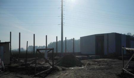 Warehouse - Tyniec Mały - ITALFRESCO