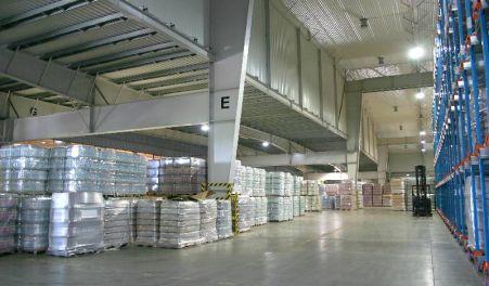 Warehouse - wielkopolskie - HOOP S.A.