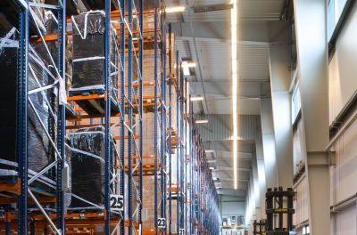 Warehouse - zachodnio-pomorskie - NOVOTERM