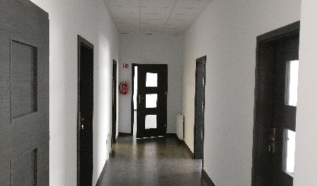 Hala produkcyjna-dolnoslaskie - KOMAHOLD-Tridon