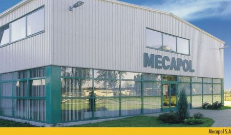 Подробнее: MECAPOL