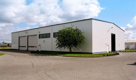 завод по переработке отходов - Велькопольское - Altvater