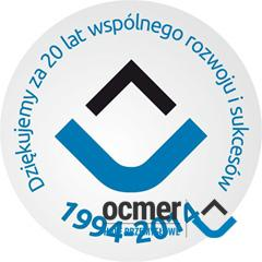 OCMER's 20th anniversary