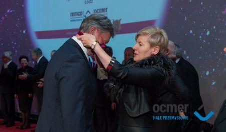 Ambasador Fair Play oraz Przedsiębiorstwo Fair Play 2014 - podwójne wyróznienie dla OCMER Sp. z o.o.