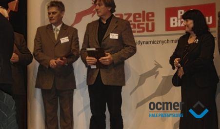 BUSINESS GAZELLES 2007