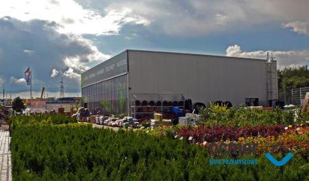 Warehouse - Belarus - UNITED COMPANY