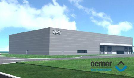 Warehouse - dolnośląskie- EWAX