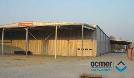 Warehouse - dolnośląskie - PW FRUCO Sp. z o.o.