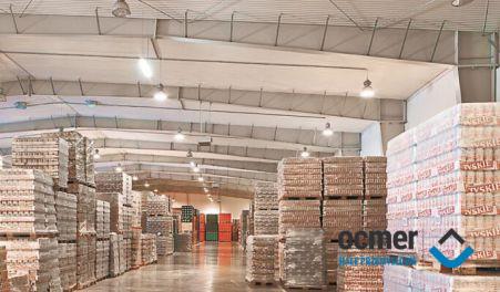 Warehouse - dolnośląskie - KPM Sp. z o.o.