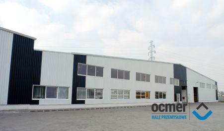 Warehouse - kujawsko-pomorskie - DGS Sp. z o.o.