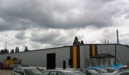 Warehouse - kujawsko-pomorskie - NESTA