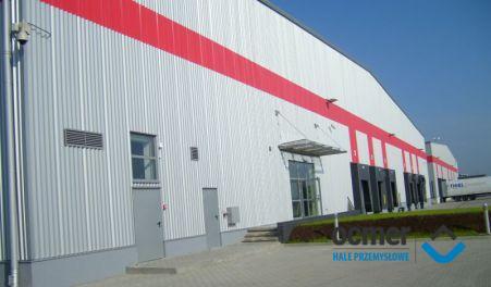 Warehouse - łódzkie - BSH Sp. z o.o.