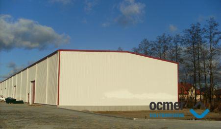 Warehouse - łódzkie - PAK-SERVICE