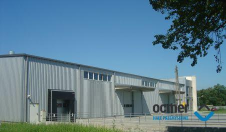 Warehouse - łódzkie - PRIMA-TEX