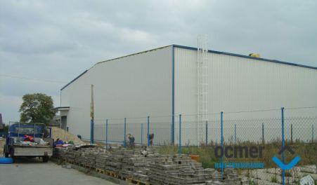 Warehouse - lubelskie - NICOLS POLAND