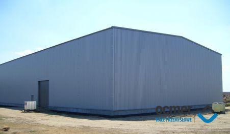 Warehouse - lubuskie - ALFA-WIL