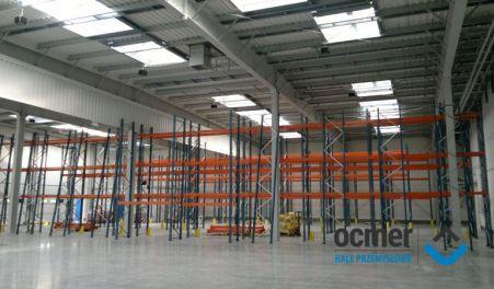 Warehouse - mazowieckie - DSM Sp. z o.o.