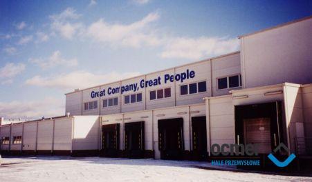 Warehouse - mazowiecke - LG ELECTRONICS