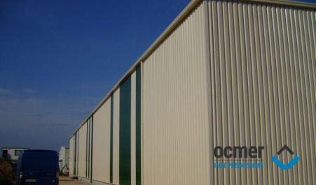 Warehouse -  Germany - THERMAFLEX