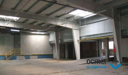Warehouse - śląskie - SYNTHOS DWORY