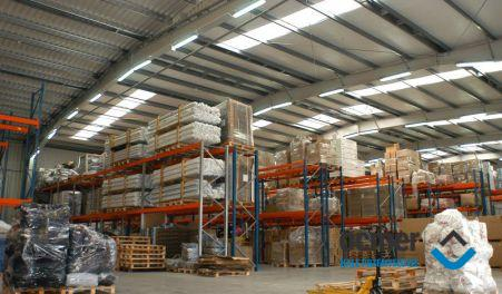 Warehouse - wielkopolskie - LENA LIGHTING