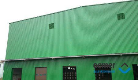 Production hall - Białoruś - KASHTAN