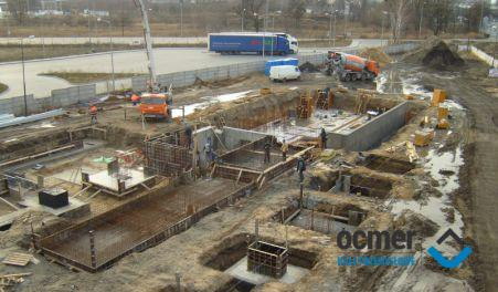 Production hall and warehouse - dolnośląskie - JACK-POL
