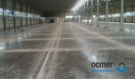 Production hall - dolnośląskie - KOMAHOLD