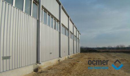 Production hall - kujawsko-pomorskie - MBA SYSTEM