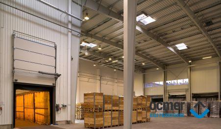 Warehouse - łódzkie - BILPLAST Sp. z o.o.