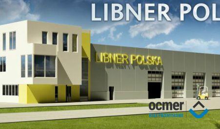 Czytaj więcej: LIBNER POLSKA