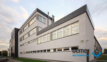 Production hall - lubelskie - ENERGOSERWIS S.A.