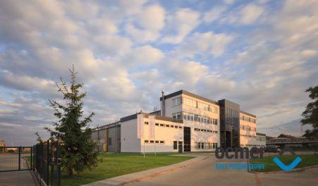 Hala produkcyjna - lubelskie - ENERGOSERWIS S.A.