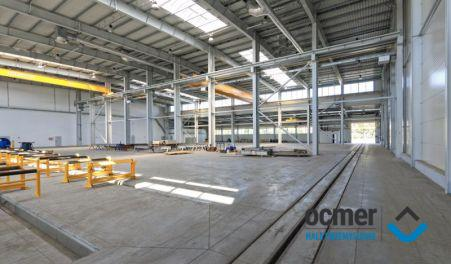 production hall, lubelskie, Energoserwis