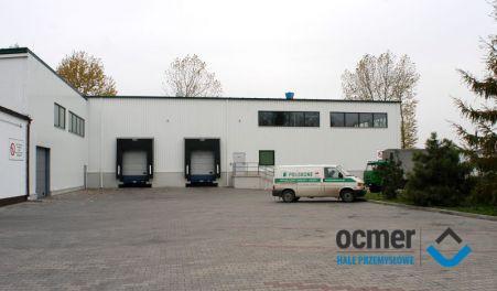 Production hall - lubelskie - POL-SKONE Sp. z o.o.