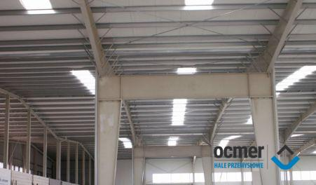 Production hall - lubuskie - ORSA