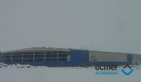 Warehouse - wielkopolskie - TFP