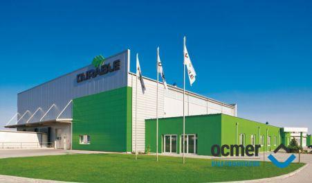 production hall, zachodnio-pomorskie, Durable