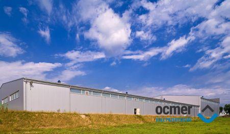 Production hall - zachodnio-pomorskie - DURABLE Sp. z o.o.