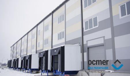 Production hall and warehouse - Belarus - KONMASTER