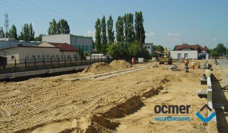 Production hall and warehouse - Poland - TURPLAST