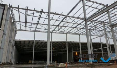 Production hall and warehouse - Białoruś - SANTA BREMOR