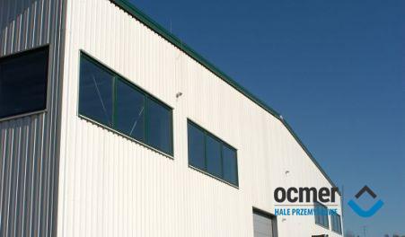 Production hall and warehouse - lubelskie - POL-SKONE Sp. z o.o.