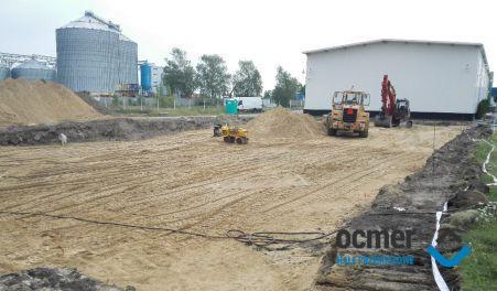 Production hall and warehouse- Poland - INWESTOR C