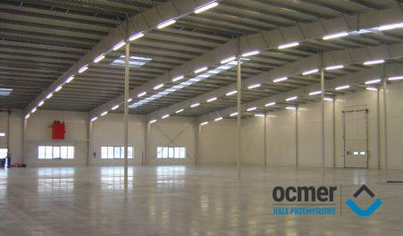 Production hall and warehouse - wielkopolskie - DUSAR INDUSTRIE