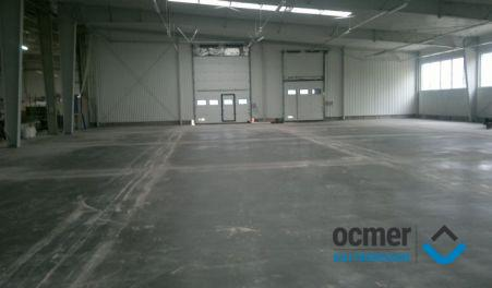 Production hall and warehouse - wielkopolskie - PROMAG-MS Sp. z o.o.
