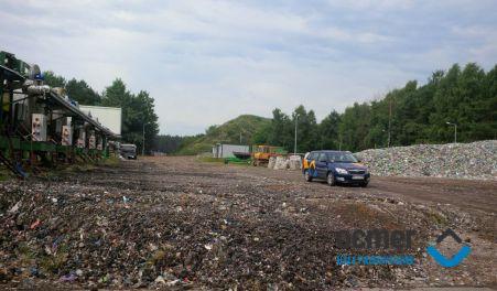 Sortowania odpadów - swietokrzyskie - EKOBUD