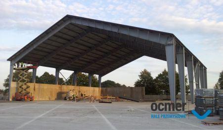 Sortownia odpadów - dolnośląskie - KBH-INVEST Sp. z o.o.